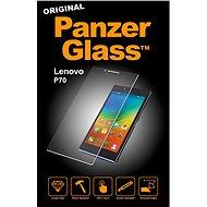 PanzerGlass Standard pro Lenovo P70 čiré - Ochranné sklo