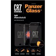 PanzerGlass pro iPhone 5/5S/5C/SE CR7 - Ochranné sklo