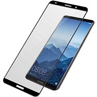 PanzerGlass Edge-to-Edge pro Huawei Mate 10 Pro černé - Ochranné sklo