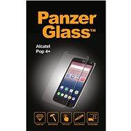 PanzerGlass Standard pro Alcatel POP4+ čiré - Ochranné sklo