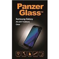 PanzerGlass Edge-to-Edge pro Samsung Galaxy A5 (2017) čiré - Ochranné sklo