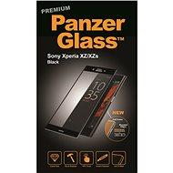 PanzerGlass Premium pro Sony Xperia XZ černé - Ochranné sklo