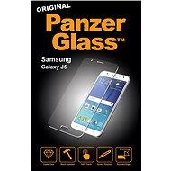 PanzerGlass Edge-to-Edge pro Samsung Galaxy J5 (2017) čiré - Ochranné sklo