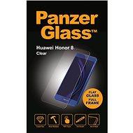 PanzerGlass Edge-to-Edge pro Huawei Honor 8 čiré - Ochranné sklo