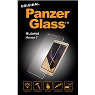 PanzerGlass Standard pro Honor 7 čiré - Ochranné sklo