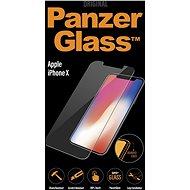 PanzerGlass pro Apple iPhone X - Ochranné sklo