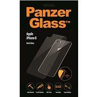 PanzerGlass Standard pro Apple iPhone 8 čiré zadní - Ochranné sklo