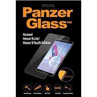 PanzerGlass Edge-to-Edge pro Honor 9 Lite čiré - Ochranné sklo