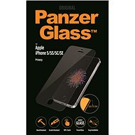 PanzerGlass Edge-to-Edge Privacy pro Apple iPhone 5/5s/SE