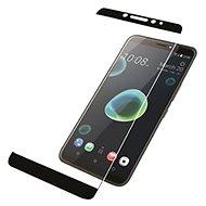 PanzerGlass Edge-to-Edge pro HTC Desire 12 černé - Ochranné sklo