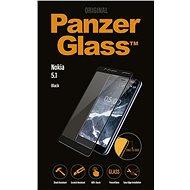 PanzerGlass Standard pro Nokia 5.1 - Ochranné sklo