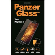PanzerGlass Edge-to-Edge pro Xiaomi Poco F1 - Ochranné sklo