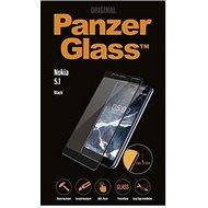 PanzerGlass Edge-to-Edge pro Nokia 5.1 Plus / X5 čiré - Ochranné sklo