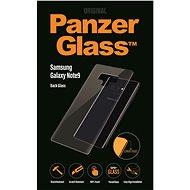 PanzerGlass Edge-to-Edge pro Samsung Galaxy Note9 sklo na zadní část telefonu - Ochranné sklo