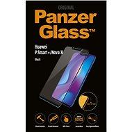PanzerGlass Edge-to-Edge pro Huawei Nova 3i černé - Ochranné sklo