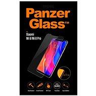 PanzerGlass Edge-to-Edge pro Xiaomi Mi 8 - Ochranné sklo