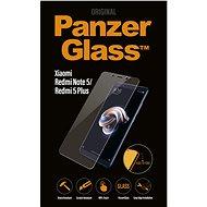 PanzerGlass Standard pro Xiaomi Redmi 5 Plus - Ochranné sklo