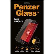 PanzerGlass Standard pro Xiaomi Mi A2/Mi 6X čiré - Ochranné sklo