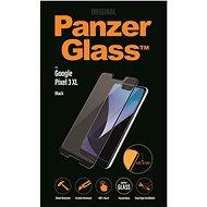 PanzerGlass Edge-to-Edge Google Pixel 3 XL černé - Ochranné sklo