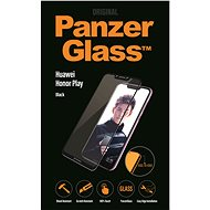 PanzerGlass Edge-to-Edge Honor Play Black - Glass protector
