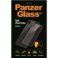 PanzerGlass Edge-to-Edge pro Apple iPhone XS Max sklo na zadní část telefonu - Ochranné sklo