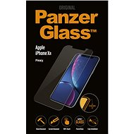 PanzerGlass Standard Privacy pro Apple iPhone XR čiré