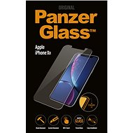 PanzerGlass Standard pro Apple iPhone XR čiré