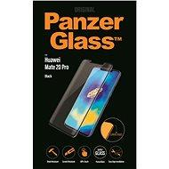 PanzerGlass Premium pro Huawei Mate 20 Pro černé - Ochranné sklo
