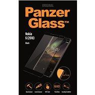 PanzerGlass Edge-to-Edge pro Nokia 6 2018 černé - Ochranné sklo