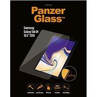 PanzerGlass Edge-to-Edge pro Samsung Galaxy Tab S4 čiré - Ochranné sklo