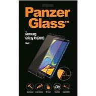 PanzerGlass Edge-to-Edge pro Samsung Galaxy A9 Black - Ochranné sklo