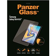 PanzerGlass Edge-to-Edge Samsung Galaxy Tab A 10.5 čiré - Ochranné sklo
