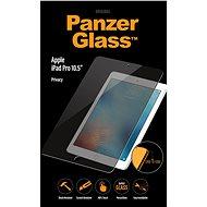 PanzerGlass Edge-to-Edge Privacy pro Apple iPad Pro 10.5 čiré - Ochranné sklo