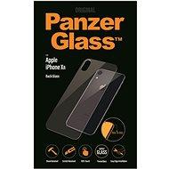 PanzerGlass Edge-To-Edge pro Apple iPhone Xr čiré zadní
