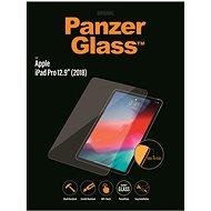 "PanzerGlass Edge-to-Edge pro Apple iPad 12.9"" (2018) čiré - Ochranné sklo"