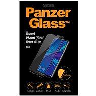 PanzerGlass Edge-to-Edge pro Huawei P Smart (2019) a Honor 10 Lite černé - Ochranné sklo