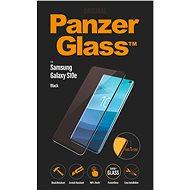 PanzerGlass Premium pro Samsung Galaxy S10e černé - Ochranné sklo