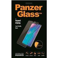 PanzerGlass Edge-to-Edge pro Huawei P30 lite černé - Ochranné sklo