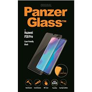 PanzerGlass Premium pro Huawei P30 Pro černé - Ochranné sklo