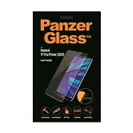 PanzerGlass Edge-to-Edge pro Huawei Y7 Prime (2019) čiré