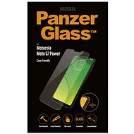 PanzerGlass Standard pro Motorola Moto G7 Power čiré - Ochranné sklo