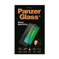 PanzerGlass Edge-to-Edge pro Motorola Moto G7/G7 Plus čiré