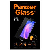 PanzerGlass Edge-to-Edge pro Xiaomi Mi 8 Lite čiré