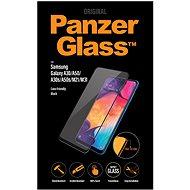 PanzerGlass Edge-to-Edge pro Samsung Galaxy A30/A50/A30s/A50s/M21/M31 černé - Ochranné sklo