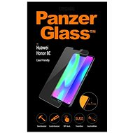 PanzerGlass Edge-to-Edge pro Huawei Honor 8C čiré - Ochranné sklo