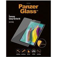 PanzerGlass Edge-to-Edge pro Samsung Galaxy Tab S5e čiré  - Ochranné sklo