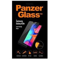 PanzerGlass Edge-to-Edge pro Samsung Galaxy A20e černé - Ochranné sklo