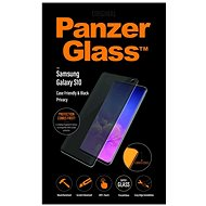 PanzerGlass Premium Privacy pro Samsung Galaxy S10 černé