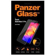 PanzerGlass Edge-to-Edge pro Xiaomi Redmi Note 7/7 Pro čiré