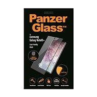 PanzerGlass Premium pro Samsung Galaxy Note 10+ černé - Ochranné sklo